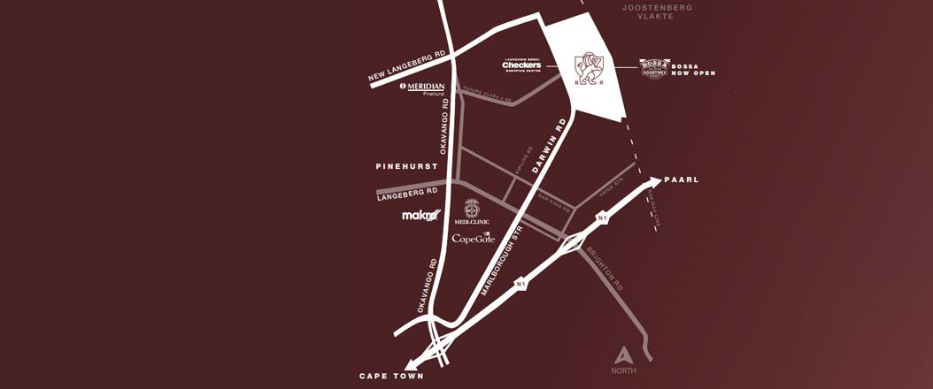 buh-rein-esate-map